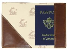 Passport Case (A $7.49 Savings)