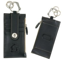 Snap Wallet and Key Clasp
