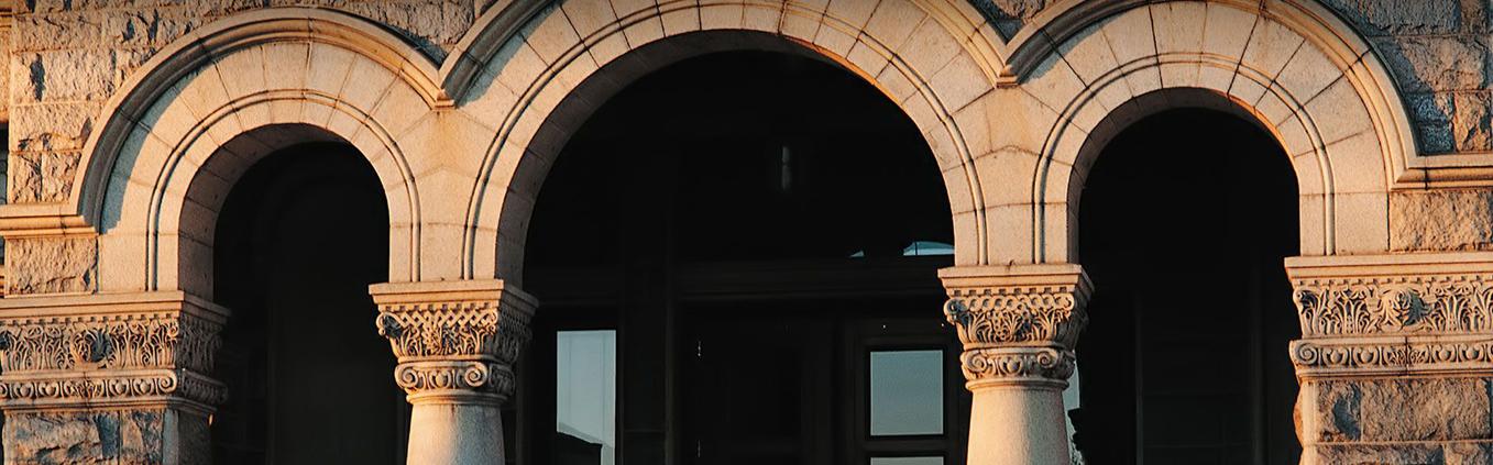 The Catholic University of America Campus photo.
